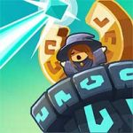 Realm Defense: Hero Legends TD 1.10.6 Apk + Mod for Android