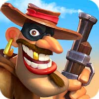 Run & Gun: BANDITOS Android thumb