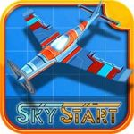 SkyStart Racing 1.24.7 Apk + Data for Android