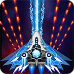 Space Shooter : Galaxy Shooting 1.104 Apk + Mod Money for Android