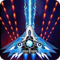 Space Shooter: Galaxy Attack 1.322 Apk + Mod (Money) for Android