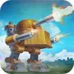 Steampunk Syndicate 2 1.2.51 Apk + Mod Money for Android