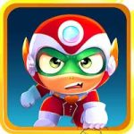 SuperHero Junior 1.2 Apk + Mod for Android