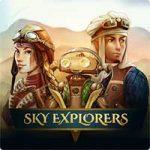 Voletarium: Sky Explorers 1.0.17 Apk + Mod Money + Data for Android