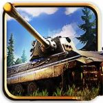 World Of Steel : Tank Force Android thumb