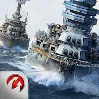 World of Warships Blitz 2.2.0 Full Apk + Data for Android