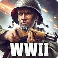 World War Heroes 1.11.5 Apk + Mod + Data for Android