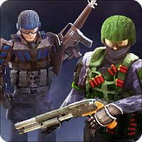 Alien Shooter TD Android thumb