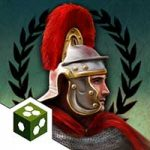 Ancient Battle: Rome 1.1 Apk + Mod + Data for Android