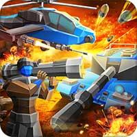 Army Battle Simulator Android thumb