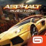 Asphalt: Injection 1.1.1 Full Apk + Data for Android