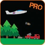 Atomic Bomber Fighter Pro 1.16 Apk for Android