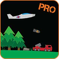 Atomic Bomber Fighter Pro Android thumb