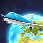 Aviation Empire 1.8.2 Apk + Mod Money for Android