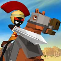 Battle of Rome : War Simulator Android thumb