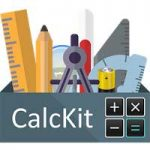 CalcKit: All-in-One Calculator Premium Android thumb