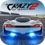 Crazy for Speed 2.3.3100 Apk + Mod Money for Android