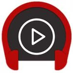Crimson Music Player 3.9.1 Pro Unlocked Apk for Android