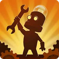 Deep Town: Mining Factory Android thumb