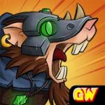 Warhammer: Doomwheel 1.1.3 Full Apk + Mod + Data for Android