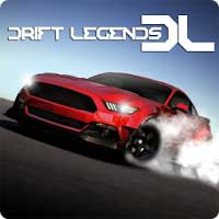 Drift Legends Android thumb