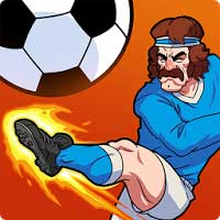 Flick Kick Football Legends Android thumb