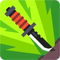 Flippy Knife 1.8.9.2 Apk + Mod (Money/Coins) for Android