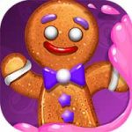 Gingerbread Story Deluxe Android thumb