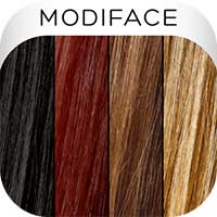 Hair Color Studio Premium Android thumb