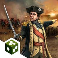 Hold the Line: The American Revolution Android thumb