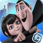 Hotel Transylvania 2 1.1.77 Apk + Mod + Data for Android