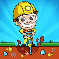Idle Miner Tycoon 2.48.1 Full Apk + Mod (Money/Cash) for Android