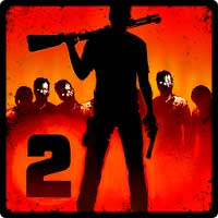 Into the Dead 2 1.22.0 Apk Mod (Unlimited Money/VIP) + Data Android
