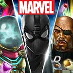 Marvel Puzzle Quest Android thumb