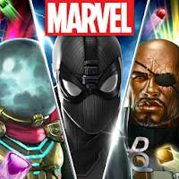 Marvel Puzzle Quest 178.481927 Apk + Mod for Android