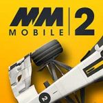 Motorsport Manager Mobile 2 1.0.4 Apk + Mod + Data for Android