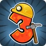 Pocket Mine 3 3.8.0 Apk + Mod Money for Android
