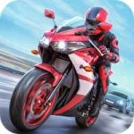 Racing Fever: Moto Android thumb