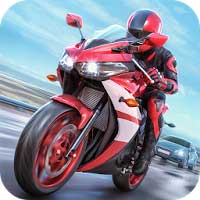 Racing Fever: Moto 1.58.0 Apk + Mod Money for Android