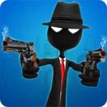 Shadow Mafia Gangster Fight Android thumb
