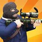Snipers vs Thieves Android thumb