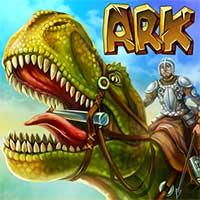 The Ark of Craft: Dinosaurs Survival Island Series Android thumb