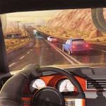 Traffic Xtreme 3D 1.01 Apk + Mod Money for Android