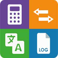 UCCT - Unit Converter, Calculator & Translator Android thumb