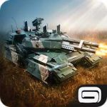 War Planet Online: Global Conquest Android thumb