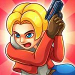 Zombo Buster Rising 1.07 Apk + Mod Money for Android