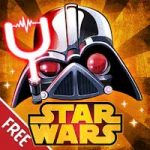 Angry Birds Star Wars II Free 1.9.22 Apk + Mod Android
