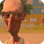 Angry Neighbor Full 2.3 Apk for Android