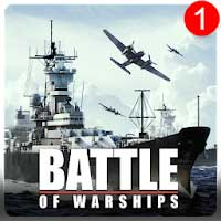 Battle of Warships: Naval Blitz 1.68.2 Apk + MOD (Gold/Unlocked) Android