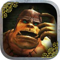 Bored Ogre Android thumb